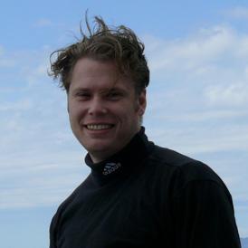Jan Müller - Diplom Media System Designer